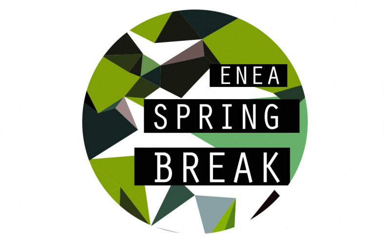 5 powodów, dla których będziesz w tym roku na Enea Spring Break!