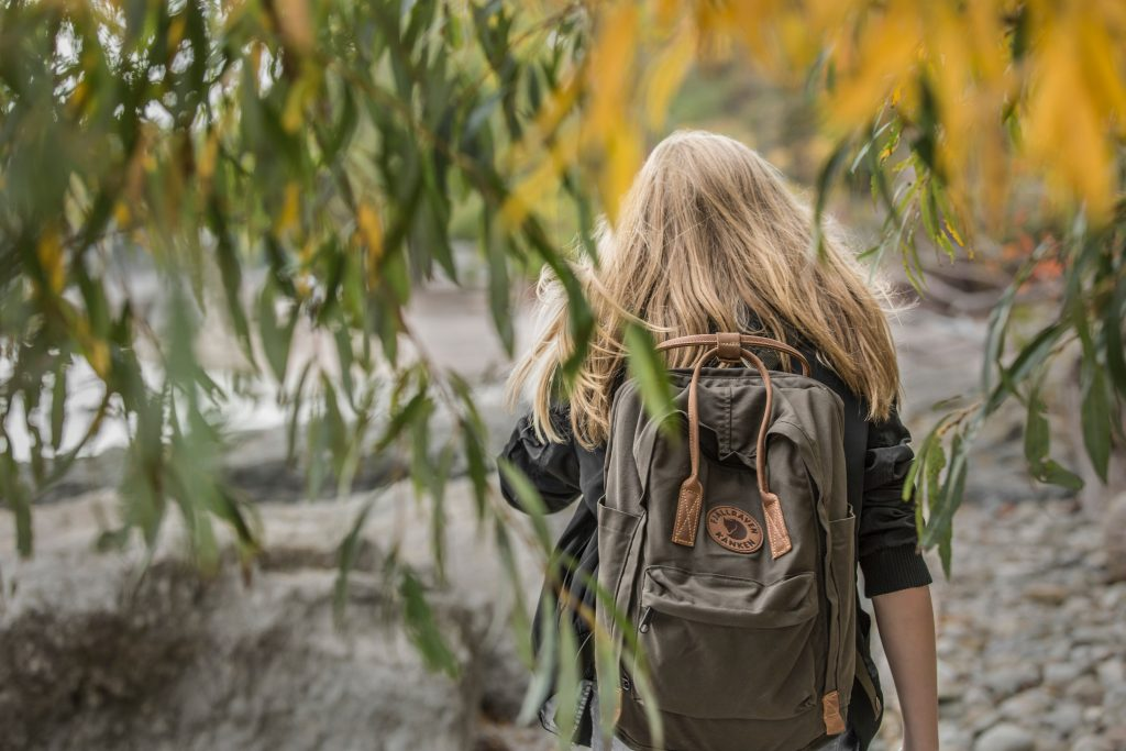backpack-blonde-blonde-hair-214572
