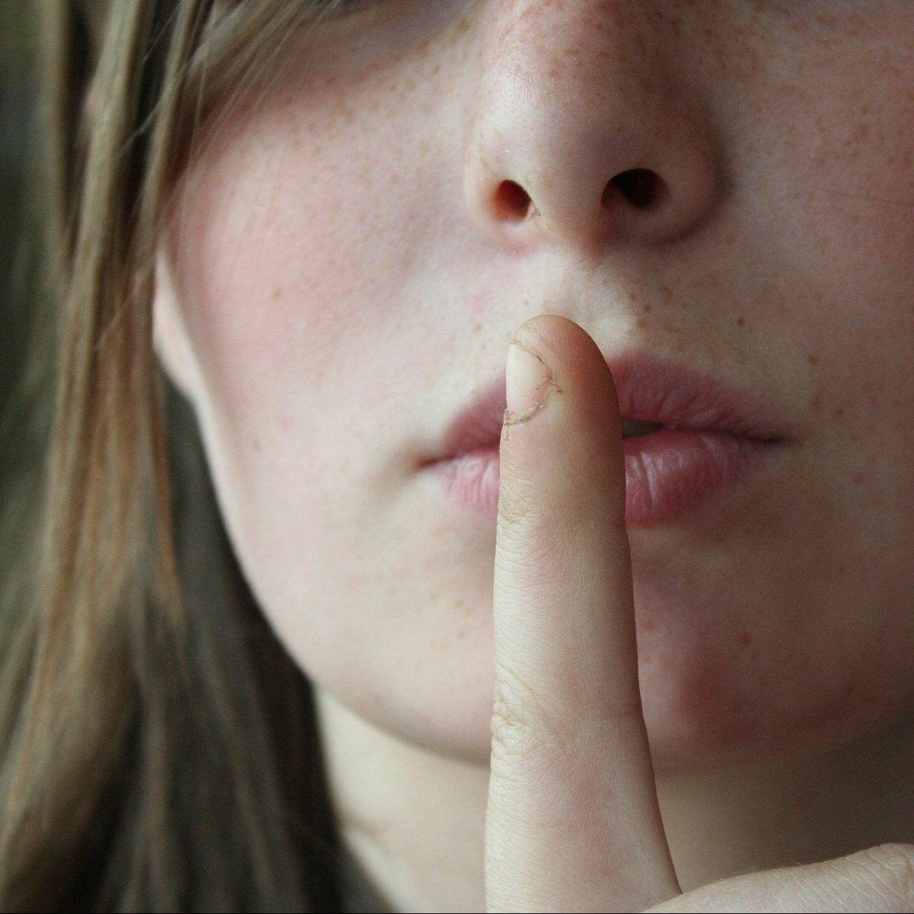 Dzień, w którym próbowali zamknąć mi usta