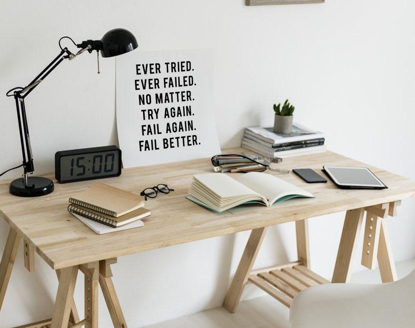 Jak znaleźć motywację do pisania bloga?