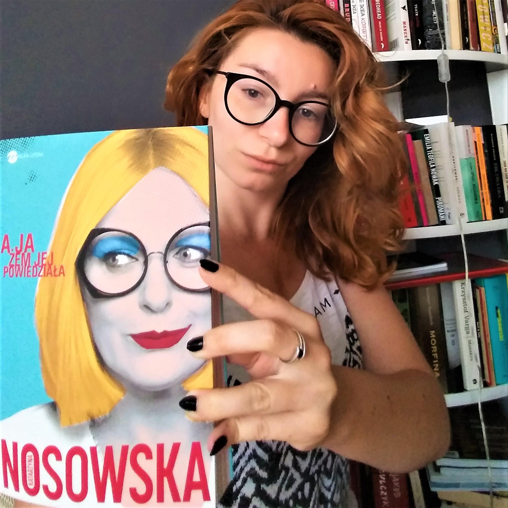 Katarzyna Nosowska A ja żem jej powiedziała Fabryka Dygresji