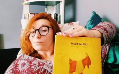 Jakub Małecki – Dżozef