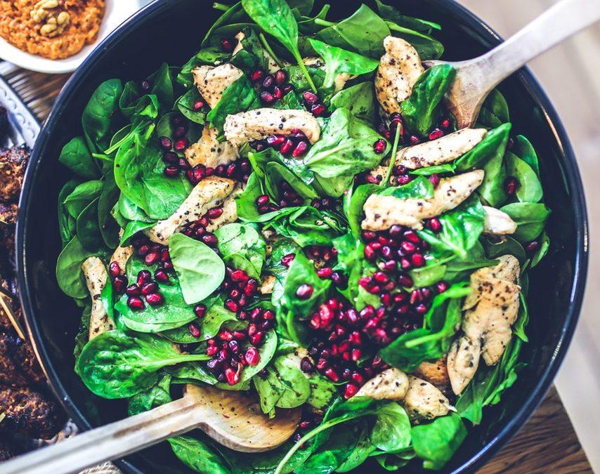 7 wniosków na temat jedzenia. To dzięki nim schudłam!
