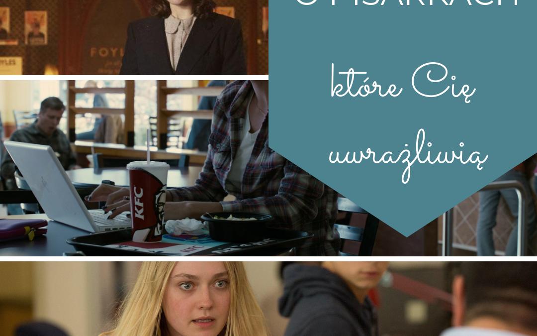 3 filmy o pisarkach, które Cię uwrażliwią