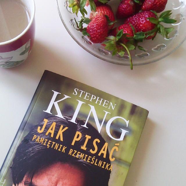 Stephen King – Jak pisać. Pamiętnik rzemieślnika