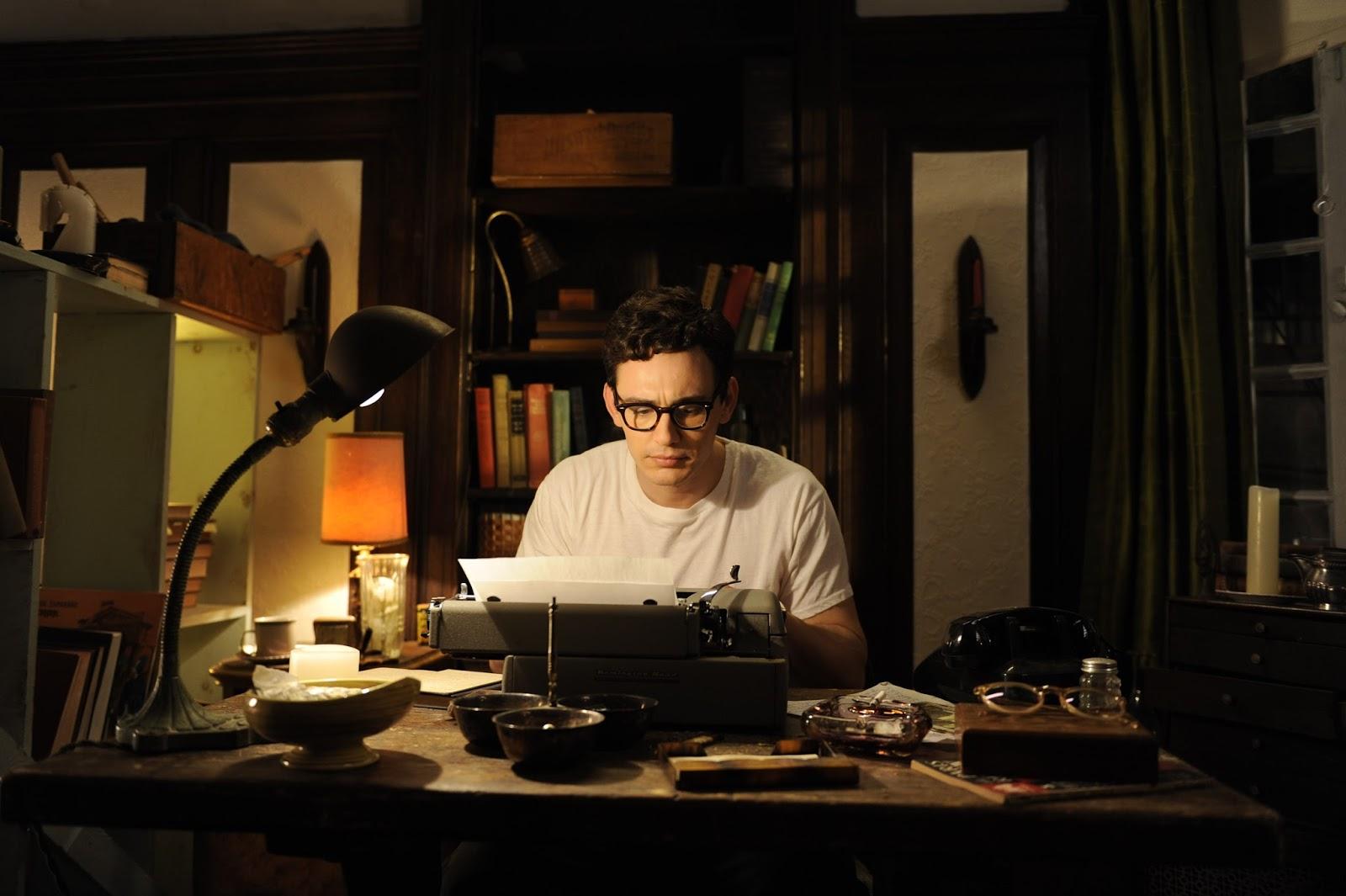 Jakim typem pisarza jesteś? 10 typów pisarzy!