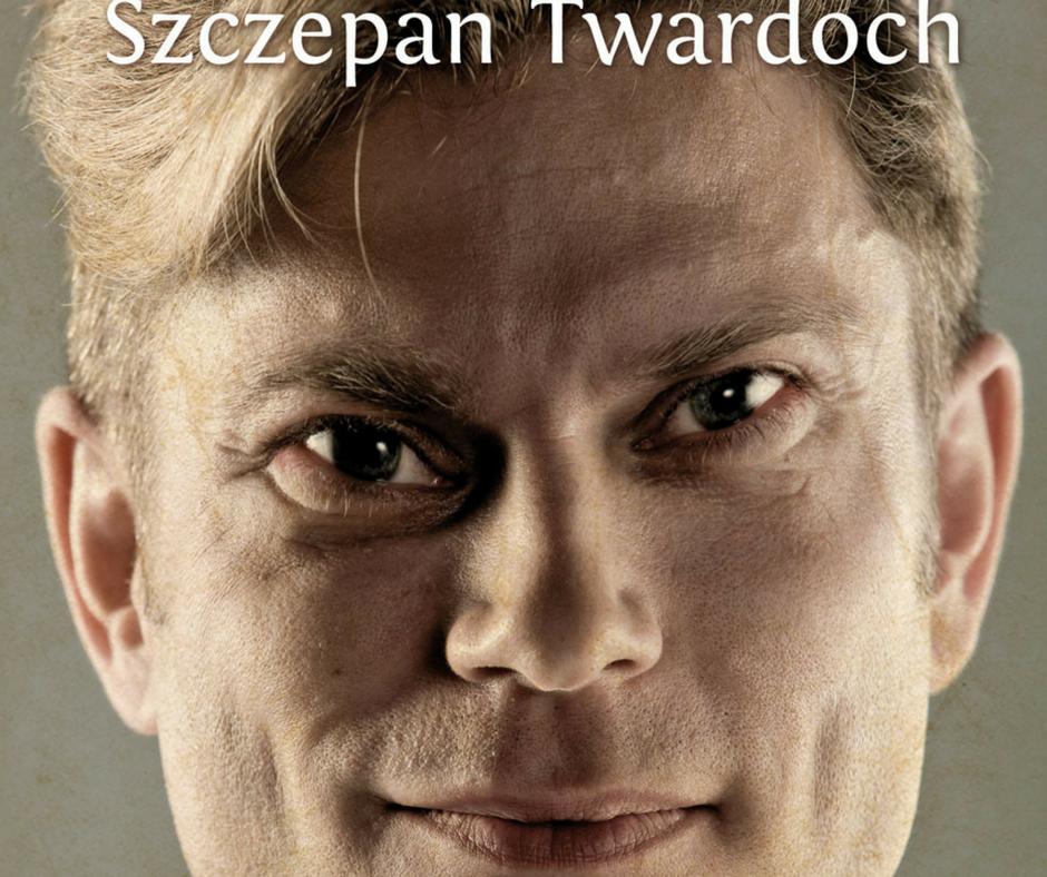 Szczepan Twardoch – Morfina