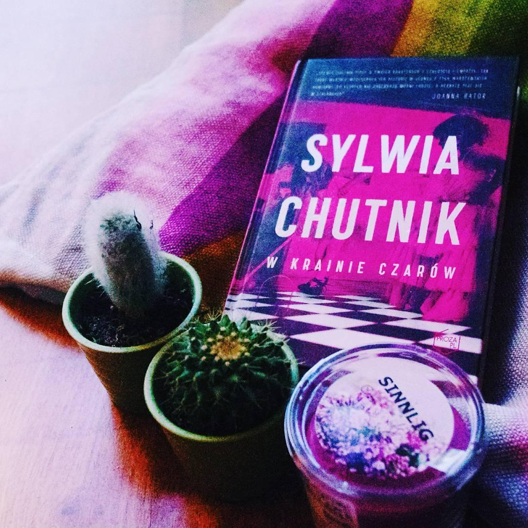 Sylwia Chutnik — W krainie czarów