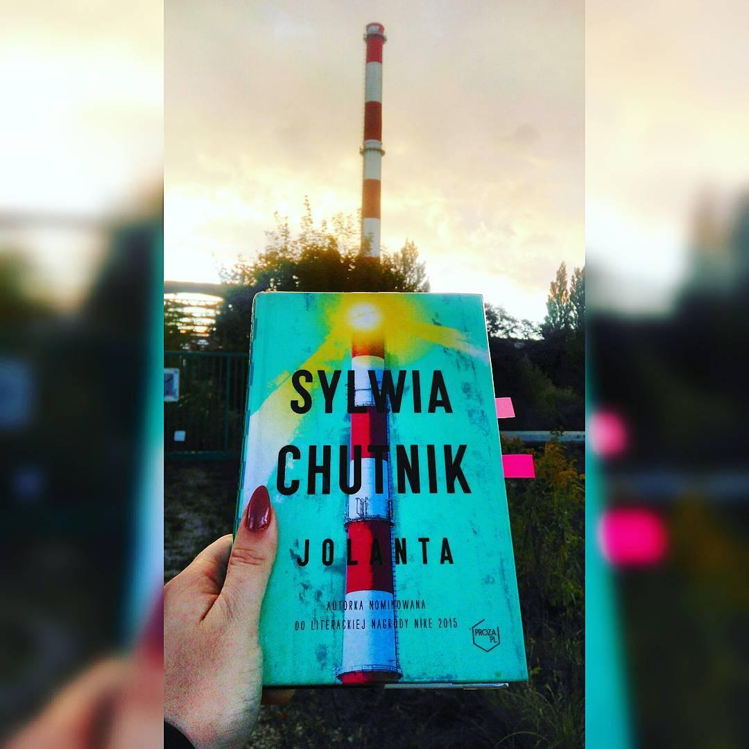 Sylwia Chutnik — Jolanta