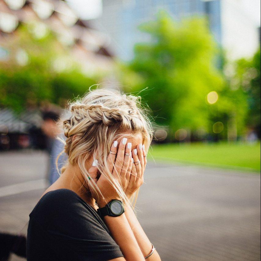 błędy myślowe fabryka dygresji depresja