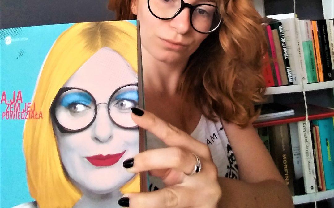 Katarzyna Nosowska – A ja żem jej powiedziała…
