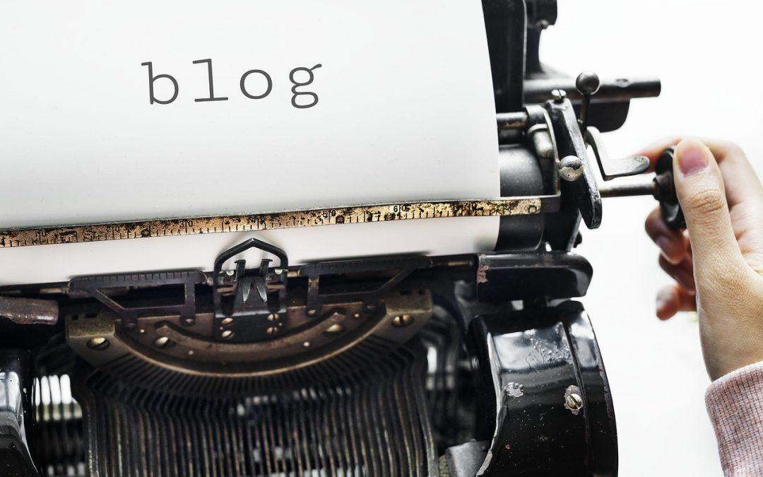 10 porad dla początkujących blogerów