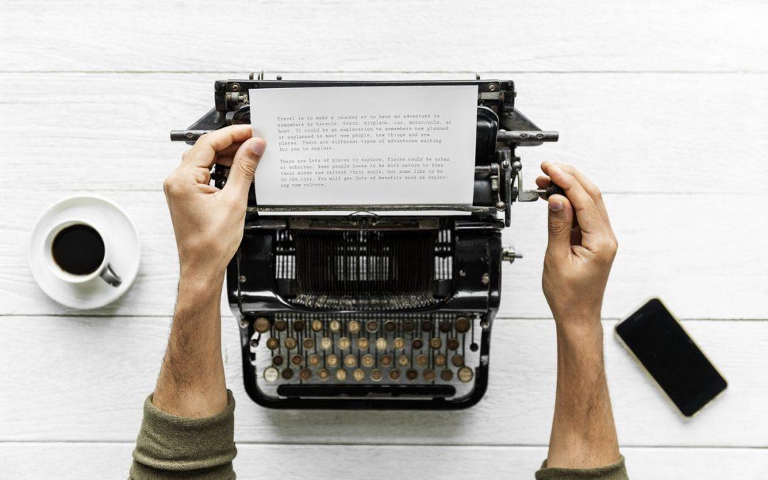 Twoja najskuteczniejsza forma promocji książki. Opowieść, która sprzedaje opowieść!