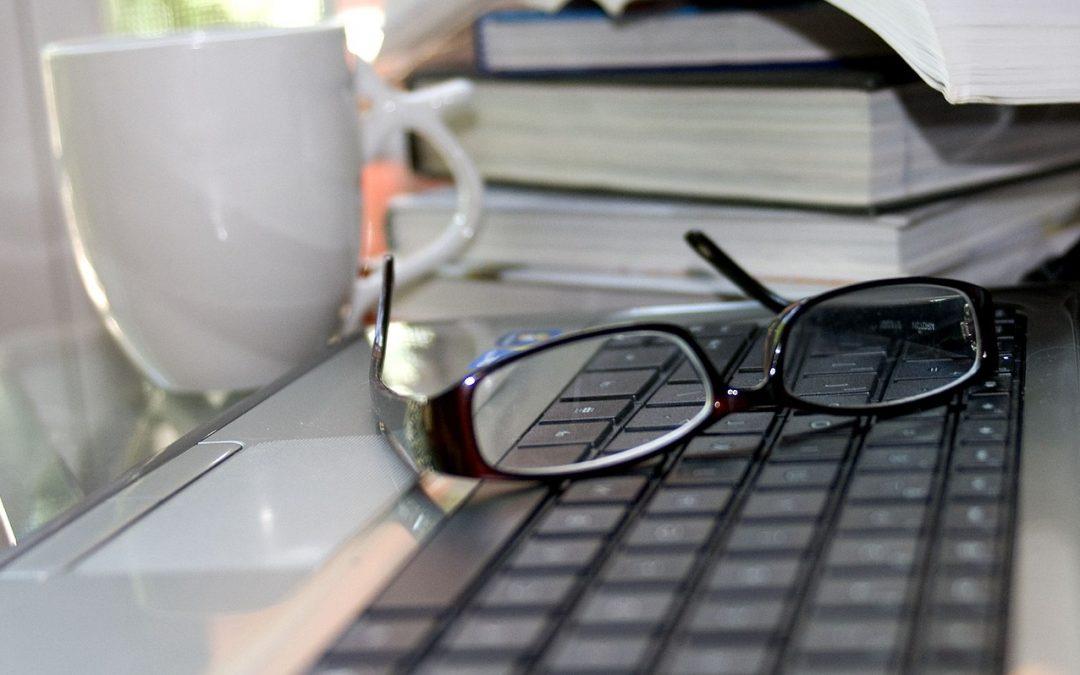 5 błędów, które popełniasz w promocji książki