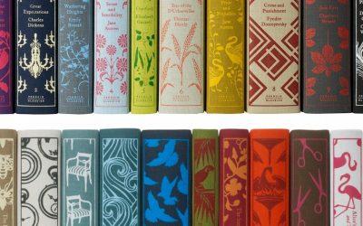 Jaka powinna być idealna okładka Twojej książki? O magii sprzedaży w przekazie wizualnym