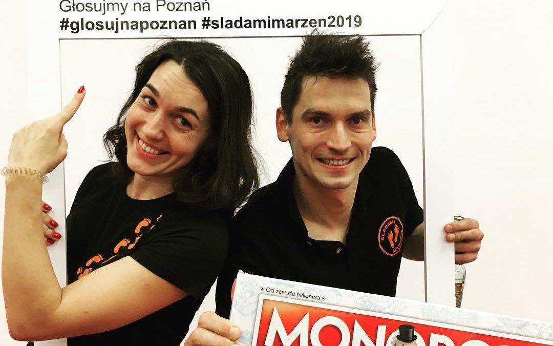Pojedź świadomie i zrozum, co się na świecie dzieje. Rozmowa z Jaśminą i Tomaszem Labusami z sladamimarzen.pl