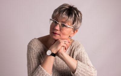 Jak znaleźć własny złoty środek? O uważności oraz słuchaniu swojego ciała opowiada Hanna Hippler!