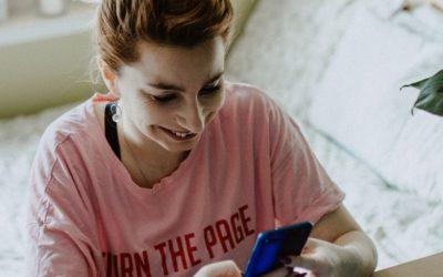 10 powodów, dla których warto prowadzić social media, jeśli jesteś pisarzem