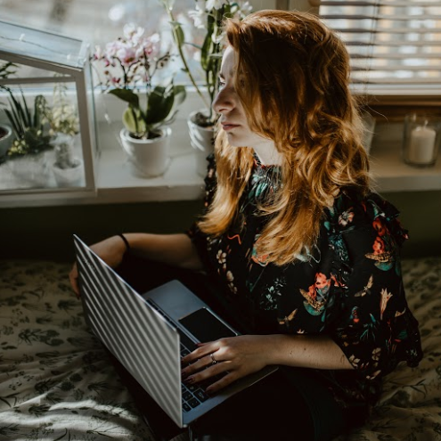Dlaczego nie zostaniesz slynnym blogerem
