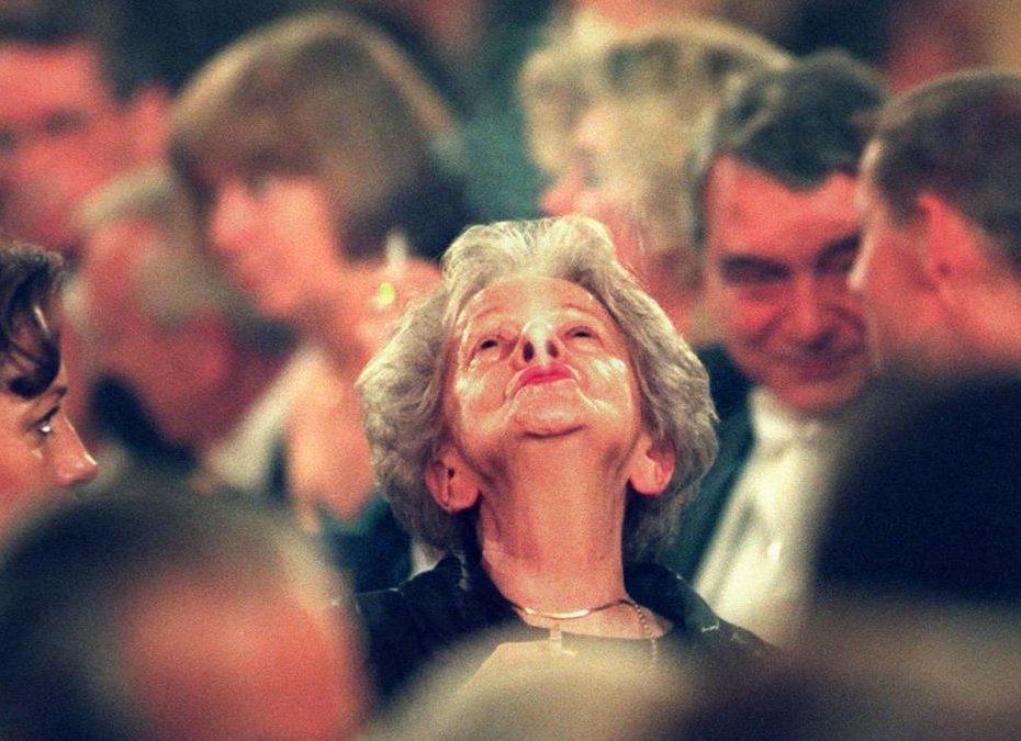 Poznaj 15 kobiet, które otrzymały literacką nagrodę Nobla!