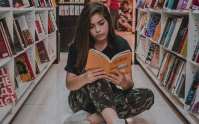 3 spektakularne sposoby na wypromowanie książki
