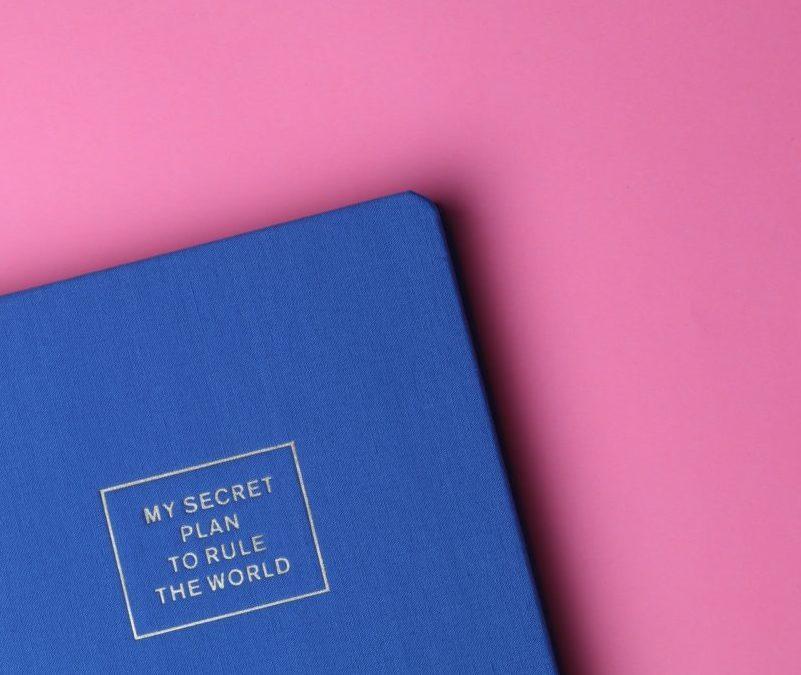 Jak zrobić dobry plan powieści?