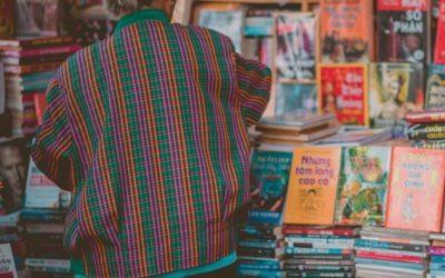 Jak sprzedać książkę? 3 sposoby dystrybucji
