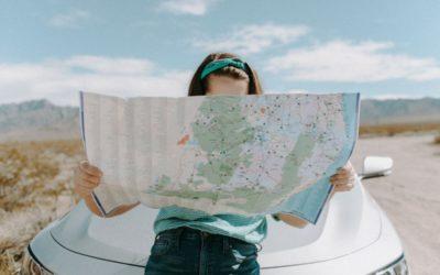 Jak napisać książkę podróżniczą? 5 sposobów na… potężny niewypał!