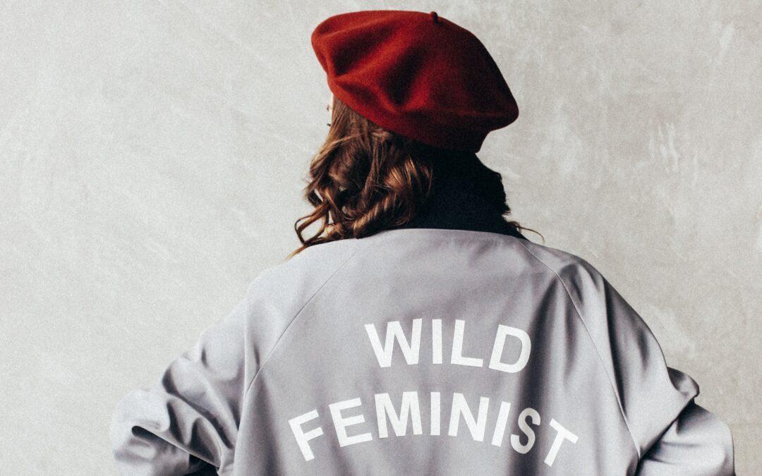 20 inspirujących cytatów o sile kobiet. Girl power!