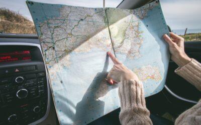 100 cytatów o podróżach. Najpiękniejsze cytaty podróżnicze!