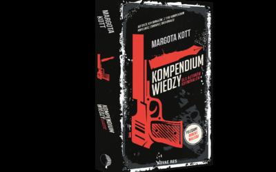 Margota Kott – Kompendium wiedzy dla autorów kryminałów