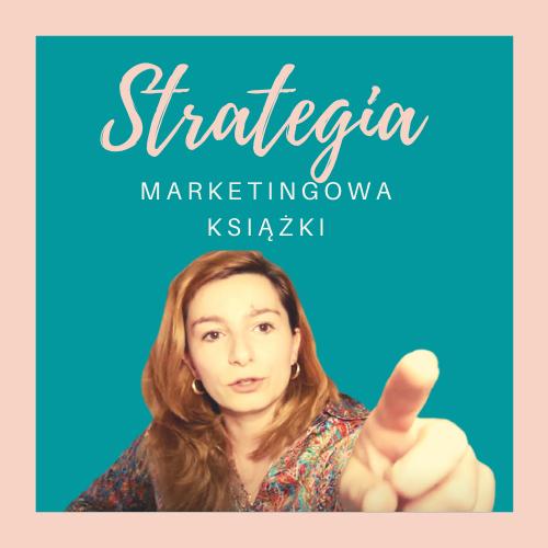 Strategia marketingowa ksiazki