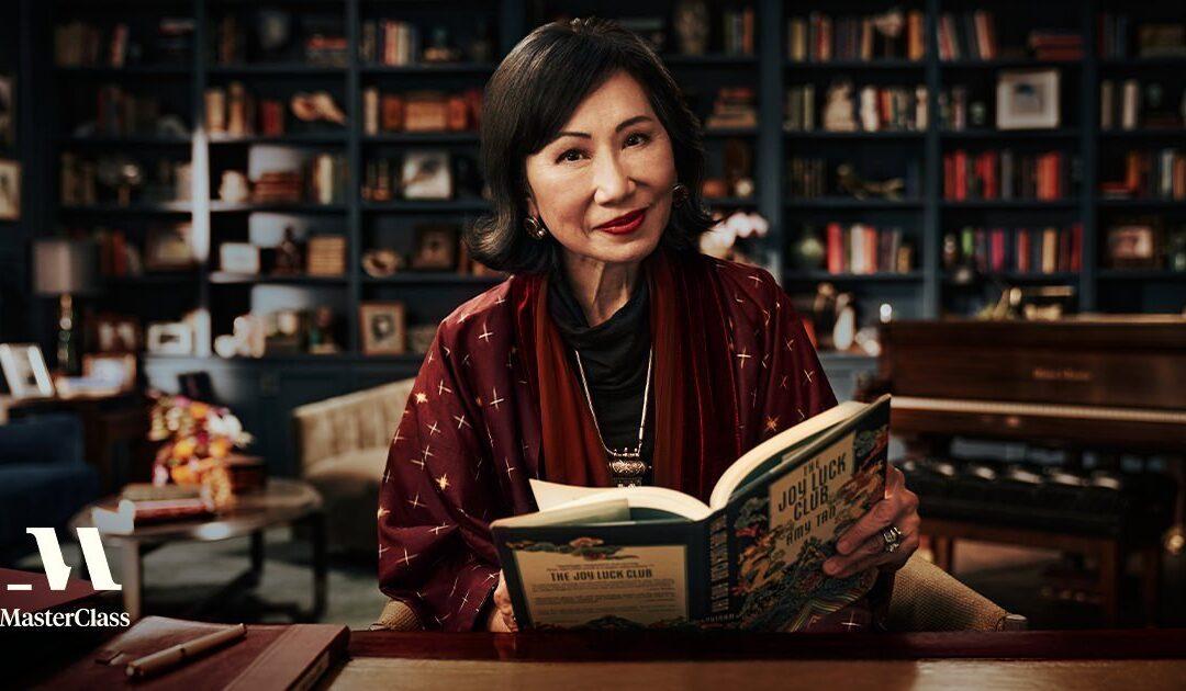O tym, jak Amy Tan sprawiła, że prawie wyrzuciłam cały Granit do kosza